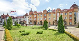 Art Hall Hotel - Briansk