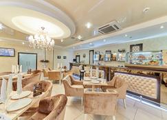 Art Hall Hotel - Briansk - Restaurant