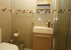 聖約瑟夫酒店 - 倫敦 - 倫敦 - 浴室