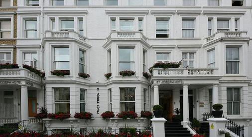 聖約瑟夫酒店 - 倫敦 - 倫敦 - 建築