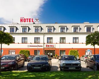 Hotel Portius - Krosno