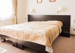 Hotel Portius - Krosno - Bedroom