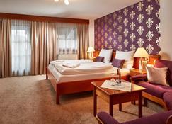 Hotel Maximilian - Schwangau - Habitación