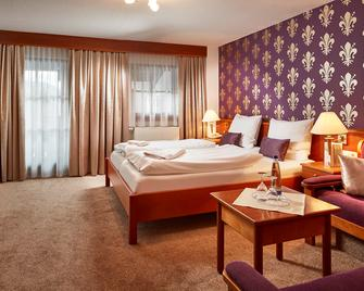 Hotel Maximilian - Швангау - Bedroom