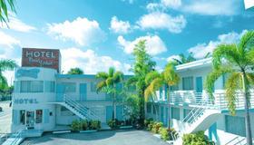 New Yorker Boutique Hotel - Miami - Edificio