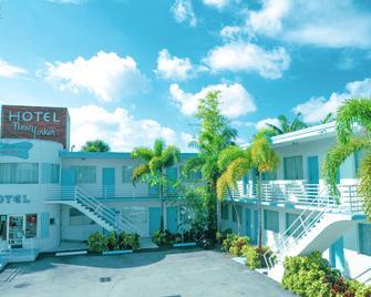 New Yorker Boutique Hotel - Miami - Clădire