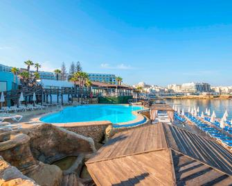 Dolmen Hotel Malta - Saint Paul's Bay - Pool