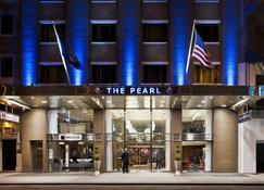 The Pearl New York - New York - Bygning