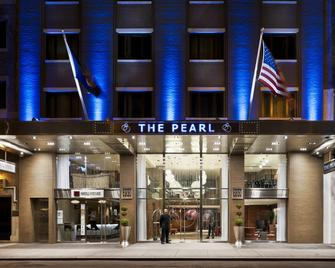 The Pearl New York - New York - Building