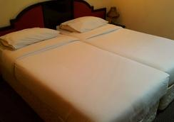 New Penninsula Hotel - Ντουμπάι - Κρεβατοκάμαρα