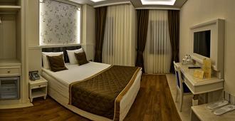 Samir Deluxe Hotel - Estambul - Habitación