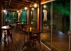 Hotel Gramado Palace - Gramado - Lounge