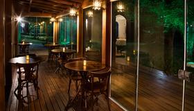 Hotel Gramado Palace - Gramado - Oleskelutila