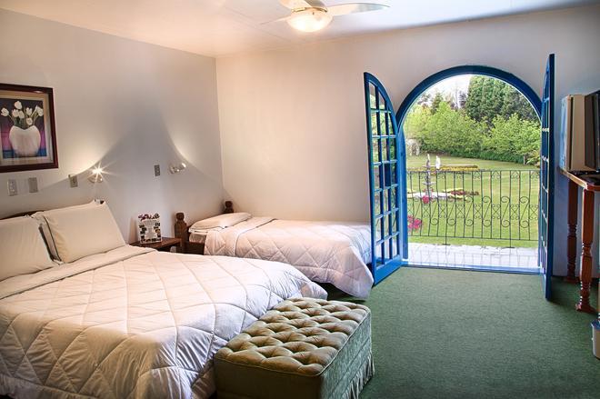 Hotel Gramado Palace - Gramado - Bedroom