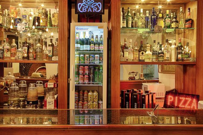 Hotel Gramado Palace - Gramado - Bar