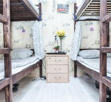 Hostel Preobrazhenskaya ploschad