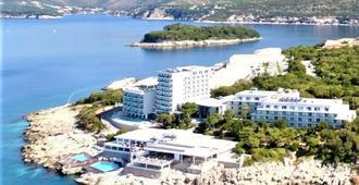 Hotel Royal Ariston - Ντουμπρόβνικ - Θέα στην ύπαιθρο