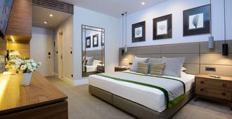 Hotel Royal Ariston - Ντουμπρόβνικ - Κρεβατοκάμαρα