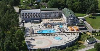 Hotel Habakuk - מריבור