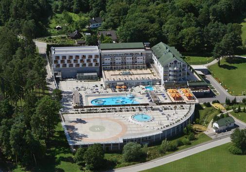 Hotel Habakuk - Maribor - Edificio