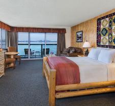 塔霍湖岸溫泉旅館 - 南太浩湖