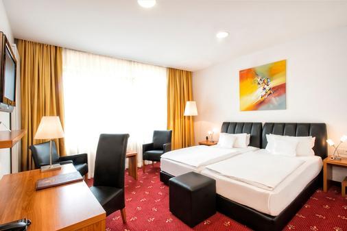 Hotel California Kurfürstendamm 35 - Berlin - Bedroom