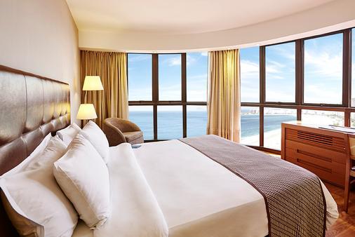PortoBay Rio de Janeiro - Rio de Janeiro - Bedroom