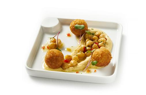 PortoBay Liberdade - Lisbon - Food