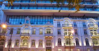 PortoBay Liberdade - Lisboa - Bangunan