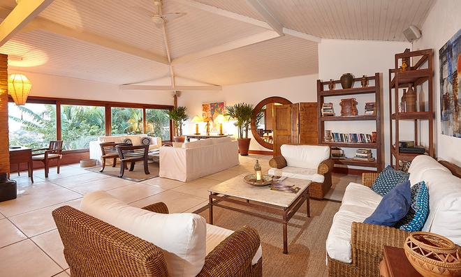 Portobay Búzios - Búzios - Living room