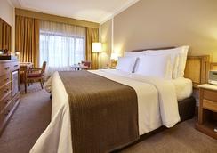 聖保羅波爾圖灣酒店 - 聖保羅 - 聖保羅 - 臥室