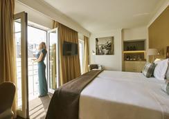 Hotel PortoBay Marquês - Λισαβόνα - Κρεβατοκάμαρα