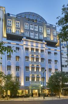 Hotel PortoBay Marquês - Λισαβόνα - Κτίριο