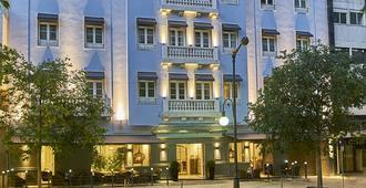 Hotel PortoBay Marquês - Lisbonne - Bâtiment