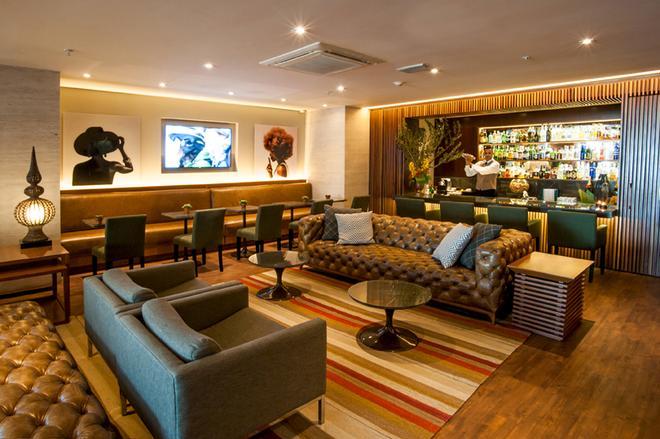 PortoBay Rio de Janeiro - Rio de Janeiro - Lounge