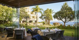 The Cliff Bay - Funchal - Ravintola