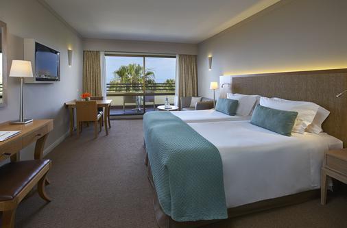 Suite Hotel Eden Mar - Funchal - Makuuhuone