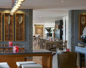 Porto Mare Hotel - Funchal - Restaurant