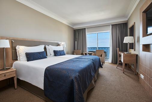 波圖聖瑪麗亞酒店 - 芳夏爾 - 豐沙爾 - 臥室