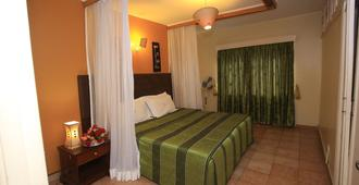 Hillpark Hotel - Nairobi - Bedroom