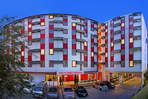 Red Planet Pattaya - Πατάγια - Κτίριο
