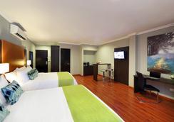 Aranjuez Hotel & Suites - David - Makuuhuone