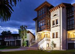 Hotel Indiana Llanes - Llanes - Rakennus