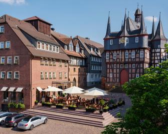 Die Sonne Frankenberg - Frankenberg an der Eder - Building