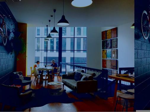 1831 Boutique Hotel - Сидней - Лаундж