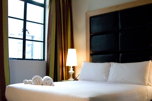 1831 Boutique Hotel - Sydney - Quarto