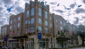 TRYP By Wyndham Savannah Downtown/Historic District - Savannah - Edificio
