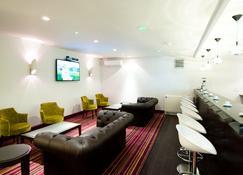 Safestay London Elephant & Castle - Hostel - Londres - Lounge