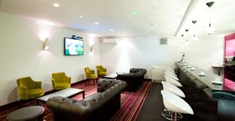 Safestay London Elephant & Castle - Hostel - Londres - Lounge