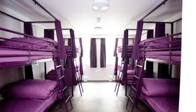 Safestay London Elephant & Castle - Hostel - Londres - Chambre
